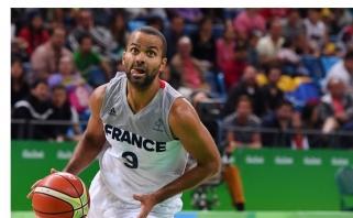 Prancūzai nušlavė Venesuelos krepšininkus ir užsitikrino vietą ketvirtfinalyje