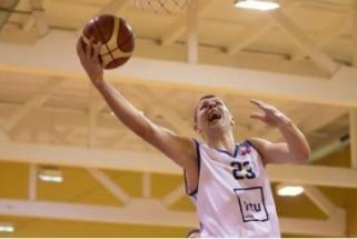 Mažeikiškiai palaužė Latvijos aukščiausios lygos klubą