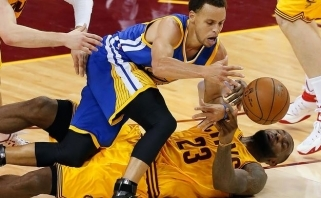 NBA klubų vadovai išrinko lygos favoritus ir geriausius Europos krepšininkus