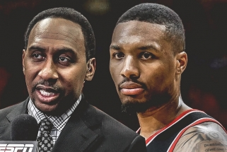 """S.A.Smithas: jei Lillardas nori tapti čempionu, jam reikia pereiti į """"Lakers"""""""