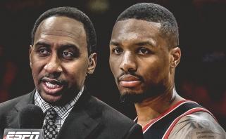 """S.A.Smithas: šiuo metu Lillardas - geriausias NBA žaidėjas, """"Lakers"""" turi problemų"""