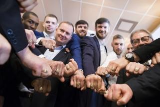 """Išrinkta """"Lietkabelio"""" dešimtmečio komanda: daugiausia simpatijų sulaukė LKL sidabrą laimėję atstovai"""