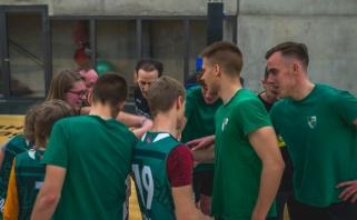 """Eurolygos """"One Team"""" projekte antrą kartą dalyvavo ir """"Kauno Žalgirio"""" futbolininkai"""