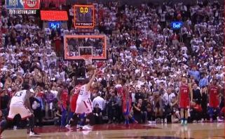 """NBA nakties momentų """"Top 5"""" viršūnėje - pergalingas K.Leonardo metimas"""