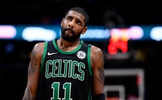 """Nepanoręs būti įvardintas """"Celtics"""" krepšininkas: su Irvingu žaisti sunku"""