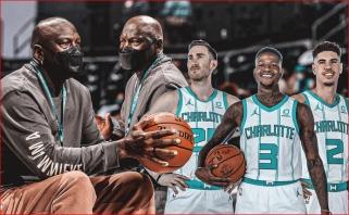"""Jordanui – kritika dėl """"Hornets"""" valdymo – kviečia """"savus"""" ir retai būna su komanda"""