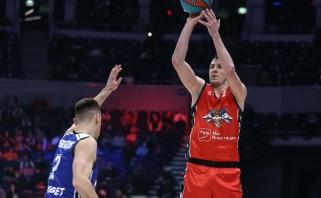 Fridzonas žvaigždžių mače pelnė daugiau taškų nei bet kuris NBA žaidėjas