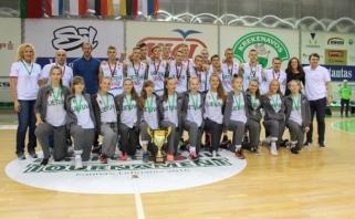 R.Šiškausko turnyras baigėsi lietuvių pergalėmis