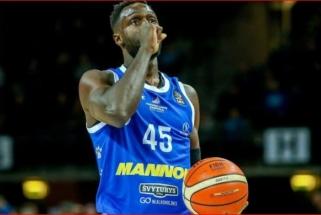 """Oficialu: naudingiausias """"Neptūno"""" krepšininkas karjerą tęs Prancūzijoje"""