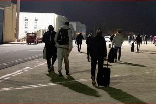 Legionieriams išvykti leidusio CSKA prezidentas: mes būtinai grįšime