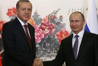 Turkai pasirinko - į Europos čempionato grupę pasikvietė Rusiją