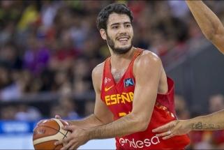 Oficialu: Ispanijos rinktinės puolėjui A.Abrinesui čempionatas baigtas (video)