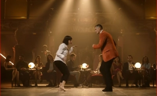 Eurolygos sezono pristatymo klipe - ir P.Jankūno šokis