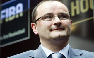 """FIBA liepia LKF smaugti Europos taurėje dalyvausiantį """"Lietuvos rytą"""" iki galo"""