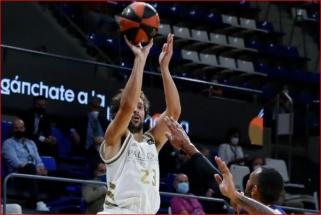 """Ispanijos pirmenybės startavo """"Real"""" pergale prieš solidžiai žaidusio V.Okouo ekipą"""