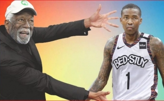 Legendinis Russellas ragina NBA klubus pasikviesti 41-erių triskart NBA šeštąjį žaidėją