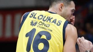 """K.Slouko agentas paneigė informaciją apie kontraktą su """"Olympiakos"""": gerbiu žiniasklaidą, bet tai netiesa"""