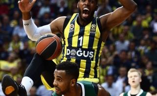 """NBA ir Eurolygos patirties turintis aukštaūgis tapo R.Seibučio bendraklubiu ir """"Lietkabelio"""" varžovu"""