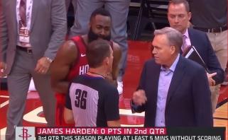 J.Hardenas: manęs daugelis nekenčia, bet vėl pretenduoju laimėti MVP titulą