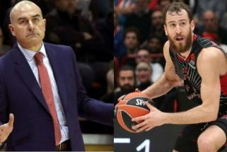 Valensijos komandos treneris prieš kelionę į Kauną papylė kritikos S.Rodriguezui