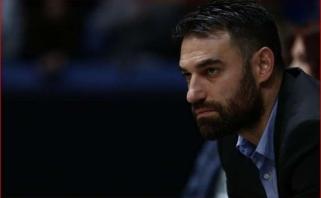 """Buvęs žalgirietis M.Popovičius: išlikimas Eurolygoje buvo """"Zenit"""" planuose"""