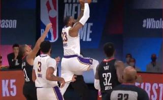 """LeBrono, Daviso ir Westbrooko skrydžiai - NBA """"Top 10"""" viršūnėje"""
