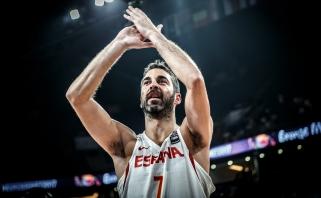 Ispanija įveikė rusus ir iškovojo bronzą (J.C.Navarro baigė karjerą rinktinėje)