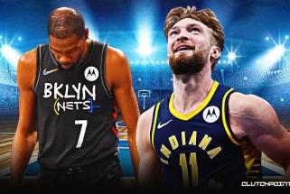 """Sabonis pakeis Durantą NBA """"Visų žvaigždžių"""" rungtynėse"""