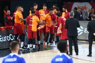 """""""Galatasaray"""" priėmė Čempionų lygos pasiūlymą"""