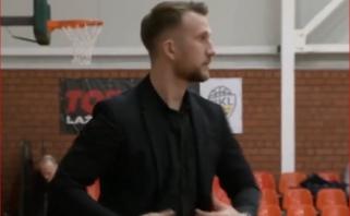 NKL sezono treneris: apie įvertinimą, pratęsiamą darbą Šilutėje ir labiausiai nustebinusį žaidėją