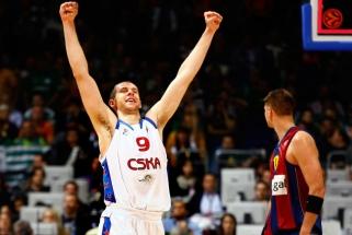 Gomelskis Šiškauską paminėjo tarp geriausių, buvusį žalgirietį – tarp blogiausių CSKA pirkinių