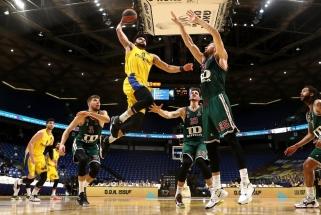 Eurolygos čempionų gretose – NBA čempionas