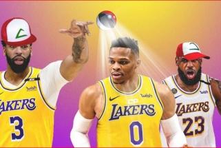 """Perkinsas: visiems, kas netiki """"Lakers"""", Lebronu ir Westbrooku – jums turi būti gėda"""