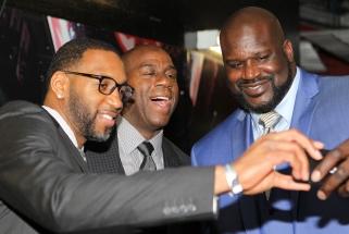 """T.McGrady: dėl """"Lakers"""" nesėkmių reikia kaltinti ne Waltoną, o tuos, kas subūrė sudėtį"""