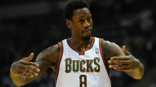 """""""Bucks"""" gali išpirkti """"narkomano"""" L.Sanderso kontraktą"""