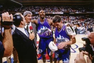 """Krepšinio pasaulį sukrėtė netektis: anapilin iškeliavo ilgametis """"Jazz"""" vyriausiasis treneris"""