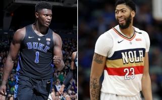 """Nežiūrint į ištrauktą 1-ąjį """"Pelicans"""" šaukimą, lyderis A.Davisas nori palikti klubą"""
