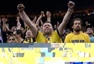 Eurolygos finalo ketvertas bus surengtas Stambule