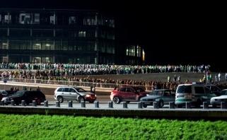 """Per LKL finalą prie """"Žalgirio"""" arenos kvies fanų zona"""