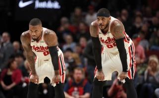 TOP 10: geriausi čempionais dar netapę NBA krepšininkai