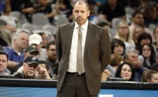 """F.Vogelis stos prie """"Lakers"""" vairo"""