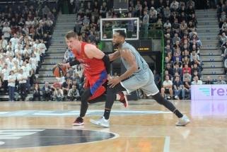 S.Tarakanovas: CSKA Voroncevičiui nesiūlo net 50 proc. jo algos, tai didelis smūgis savigarbai