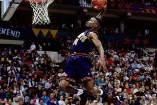 K.Perkinsas įtraukė buvusį žalgirietį į visų laikų NBA atletiškiausių įžaidėjų penketą