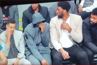 """""""76ers"""" suolelis: kas pagadino orą?"""