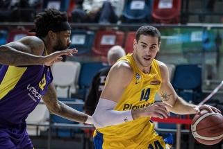 """""""Maccabi"""" paskutinių sekundžių trileryje iškovojo Izraelio lygos taurę"""