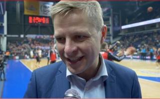 """Vilniaus meras apie permainas """"Lietuvos ryte"""": """"Rezultatai – puikūs"""""""