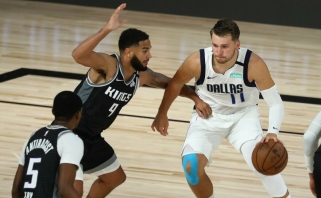 """NBA: """"Pacers"""" žygis, fenomenalus Dončičius ir """"Grizliams"""" nepalankus rezultatas"""