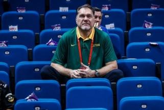 Atskleista, kiek federacijoms kainuos teisė surengti olimpinį atrankos turnyrą