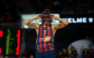 """Žaidėjų atlyginimus nurėžė ir """"Baskonia"""""""