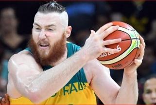 "Buvęs ""Lietuvos ryto"" centras ir LKL ""Oro karalius"" lieka ""Celtics"" gretose"